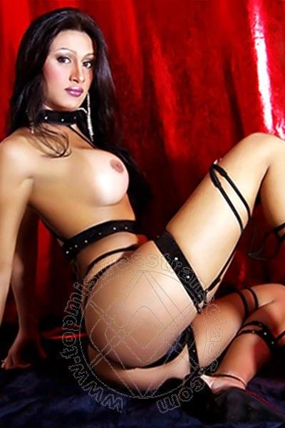 Lady Fabiana Alves  PISA 3888738247