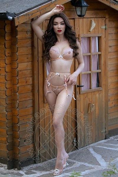 Vanessa Hilton  TORINO 3245846577